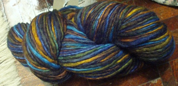 German_handspun