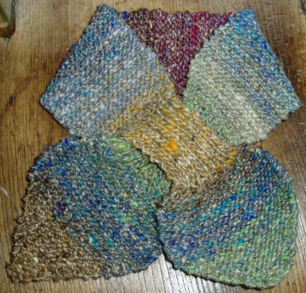 Lacy Bow-knot Scarf - KrazyAwesome
