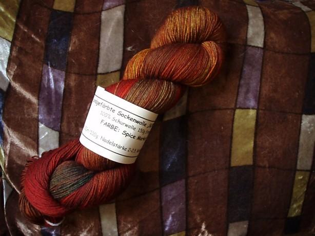 Sock_wool